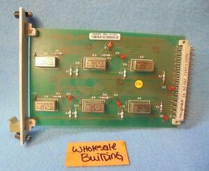 W /& T U28419 Circuit Board