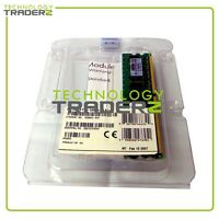 417439-051 Hp 1x1gb Pc2-5300 Ecc Registered Unbuffered Memory 432804-b21 F/s