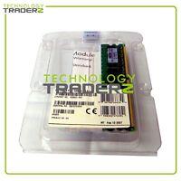 417439-051 Hp 1x1gb Pc2-5300 Ecc Registered Unbuffered Memory 432804-b21 F/s