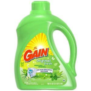 Gain Original Fresh Fragrance Oil Candle/Soap Making Supplies ...