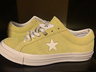 Converse One Star Ox Lemon Haze Chuck Taylor   eBay