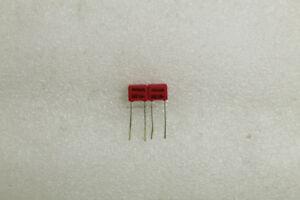 20PCS 680uF 25V Electrolytic Capacitor 105°C 8x16mm