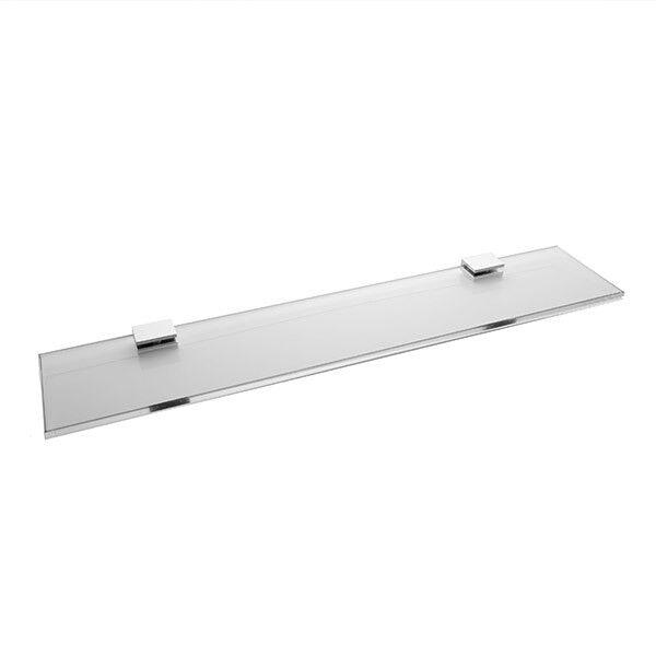 S 500 Design- Ablage Ablagekonsole Glasablage Konsole 60 cm Glas   chrom   | Kaufen Sie beruhigt und glücklich spielen