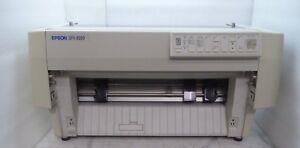 Details about Epson DFX-8500 Impact Printer P970A