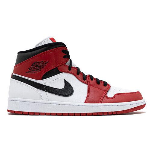 Size 12 - Jordan 1 Mid Chicago for sale online | eBay
