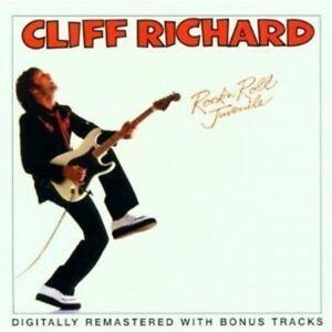 Cliff-Richard-Rock-039-n-039-roll-Juvenile-Digitally-Remastered-CD-14-tracks-POP-NUOVO