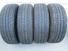 LT265/70R18 265 70 18 Load E 10 Ply MICHELIN LTX A/T Tires  SET 4