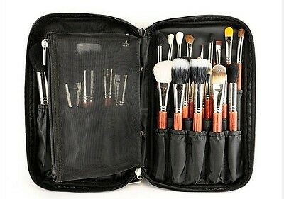 MSQ Cosmetic Tool Makeup Brush Bag Case Make Up Brushes Pouch Pocket Handbag