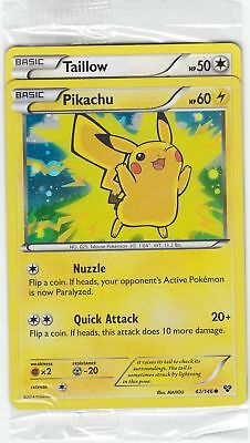 Pikachu Englisch