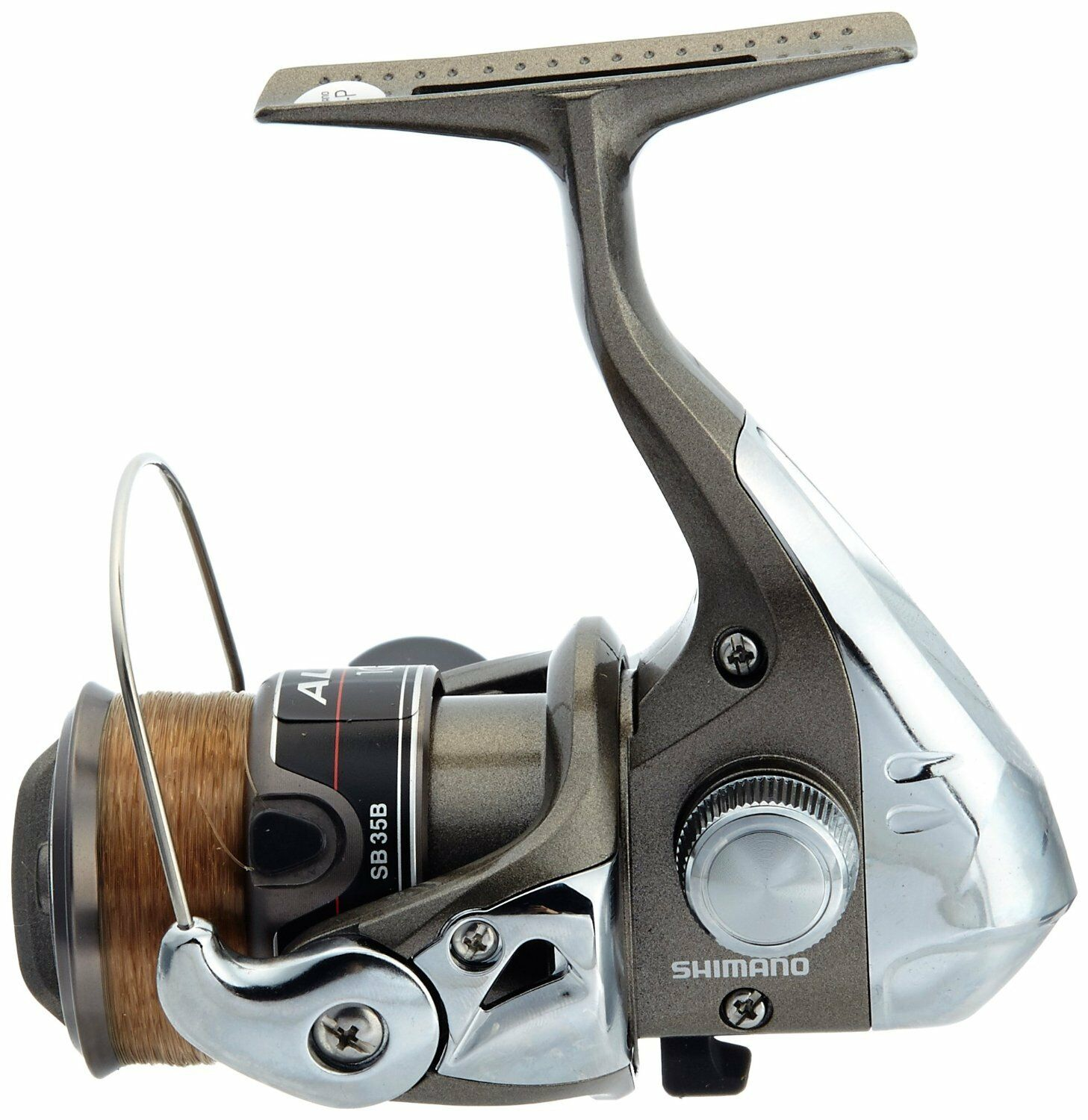 SHIMANO Aribio 1000 No. 2 with thread  From From  Japan 08a5f7