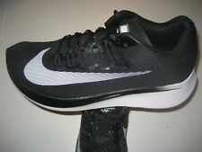 brand new 21e6c 918f3 Nike Mens Zoom Fly Running Shoes Black White Anthracite Size 10 880848 001  New