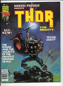 Marvel-Preview-10-Presents-Thor-The-Mighty-Winter-1977