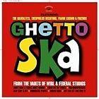 Various Artists - Ghetto Ska (2010)