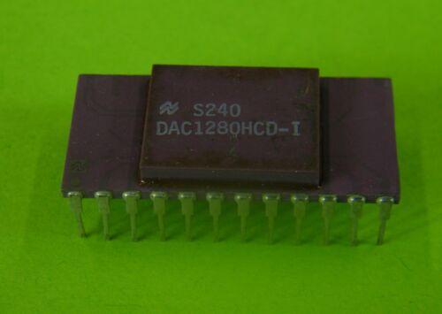 CIRCUITO I TEGRATO DAC1280HDC