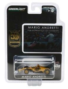 GREENLIGHT-10853-Mario-Andretti-50th-Anniversary-Indy-500-Victory-Tribute-1-64
