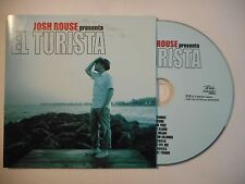 JOSH ROUSE : EL TURISTA ▓ CD ALBUM PORT GRATUIT ▓