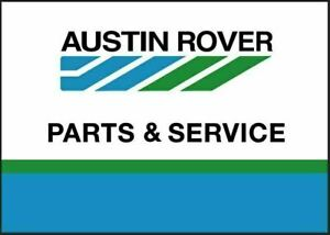 Austin Rover Vintage Advertising Sign Garage Shed Plaque Classic Car Engine Wall