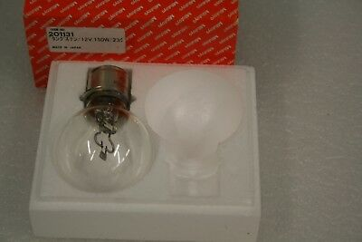 12V 150W MITUTOYO-201131 Light BULB