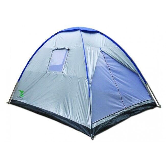 Hagor Carpa Grande para 6 persona Familia Senderismo Camping al aire libre, Agua repellence.