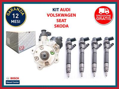 Valvola Iniezione Iniettore Spina EV1 Volvo 4 Zyl Bosch