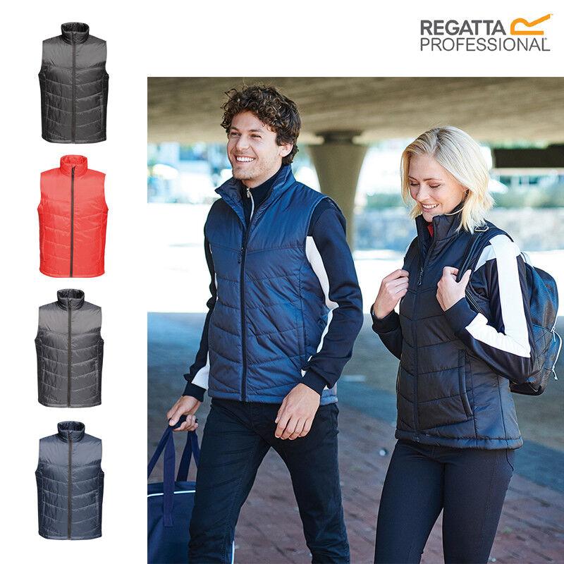 Regatta Professional Stage II Padded Promo Body Warmer TRA831