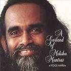 Garland of Moksha Mantras by Yogi Hari (CD, Aug-2006, Bookworld)