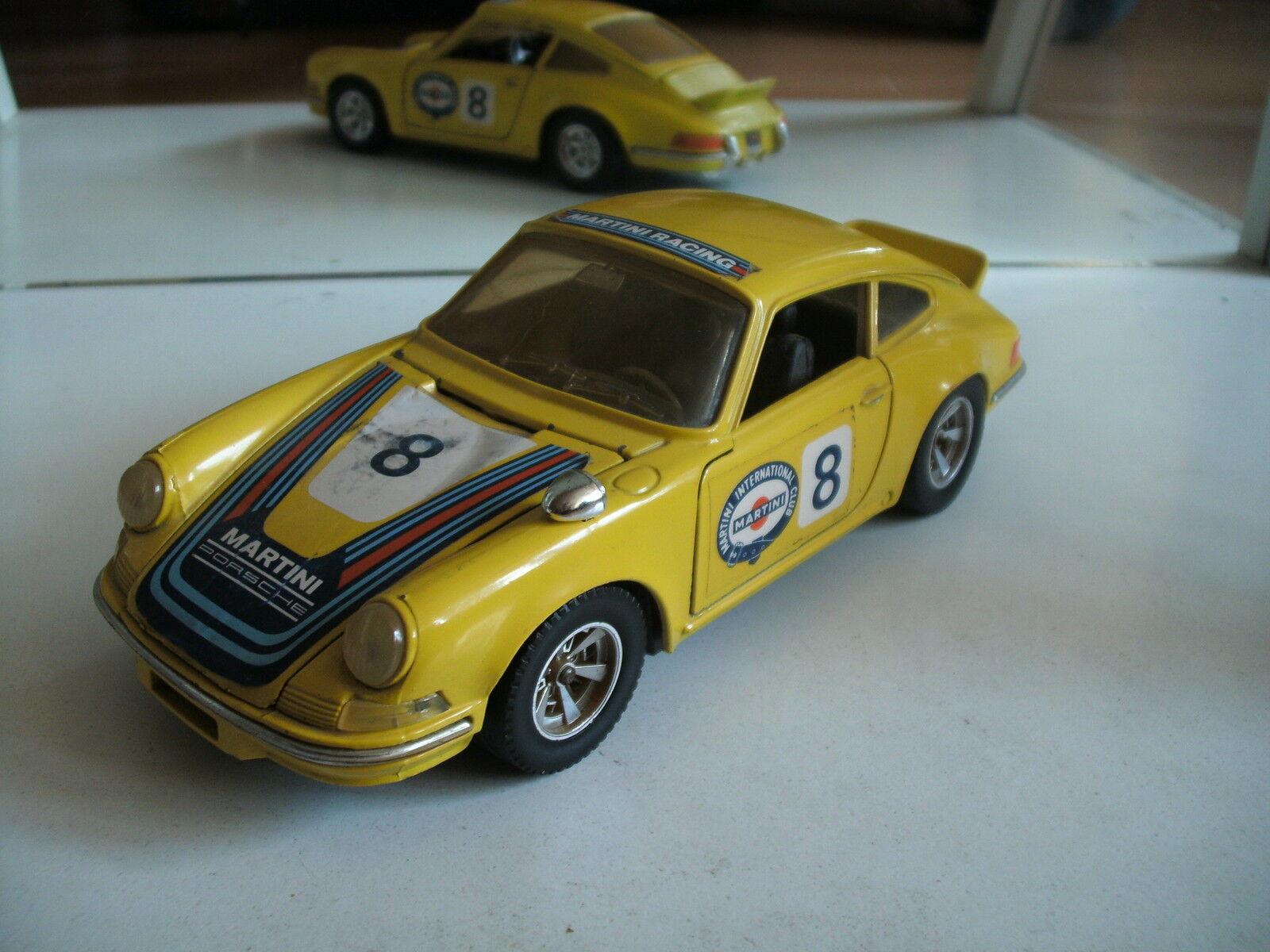 colorways incredibili Bburago burago Porsche 911 autorera RS RS RS Martini Racing in gituttio on 1 24  la vostra soddisfazione è il nostro obiettivo