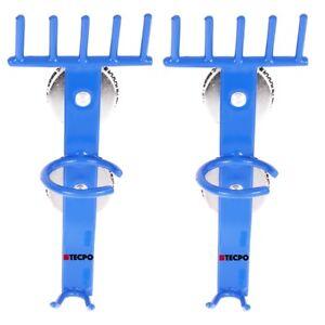 Druckluft Werkzeug Halter für Schlagschrauber Nüsse an Hebebühne Werkstattwagen