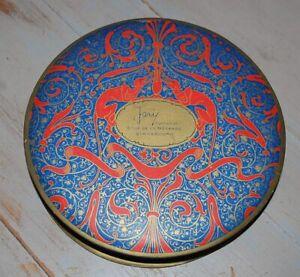 DI-ANCIENNE-BOITE-DE-CHOCOLATS-JARY-CONFISEUR-STRASBOURG-ART-DECO-1920-30