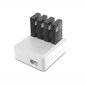 DJI-Ryze-Tech-Tello-Accesssories-Charging-Hug-Charge-4pcs-batteries-same-time