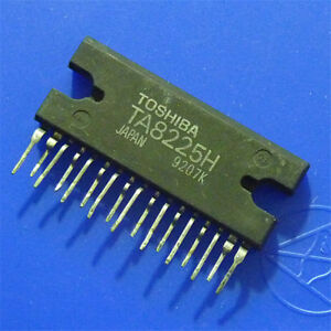 1PCS-TA8225H-IC-45-W-nuovo-canale-di-proposta-d-039-acquisto-AMPLIFICATORE-AUDIO-psfm-17-ORIGINALE
