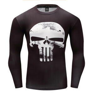 Long-Sleeve-Men-3D-Printed-T-shirt-Compression-Running-Tops-Fitness-Gym-Clothes