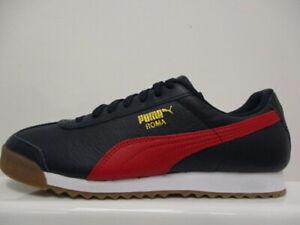 Puma Roma Basic Mens Trainers UK 7 US 8