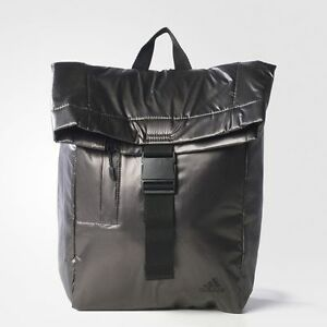 BRAND-NEW-80-Adidas-Training-Gym-Backpack-Black-AY4195