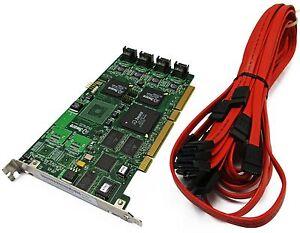 Amcc 3ware 9500s sata raid controller