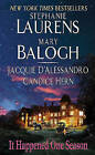 It Happened One Season by Mary Balogh, Jacquie D'Alessandro, Candice Hern, Stephanie Laurens (Paperback, 2011)