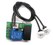 Dual Sensor Optical Infrared Water Liquid Level Detection Sensor+Control Module