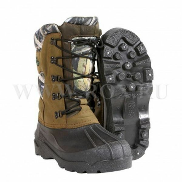 ANTARKTIDA Fishing Hunting Winter Thermoplast  Waterproof Ice Boots Mens shoes  fair prices