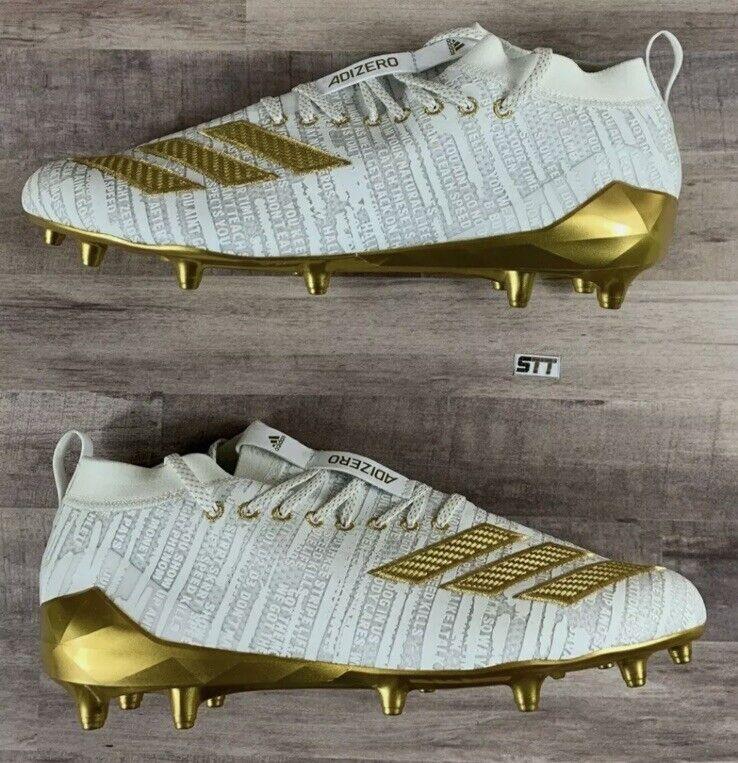 adidas Uncaged Football Cleats 11