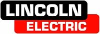 Lincoln Electric Decal / Sticker - 8.75 X 3 - Set Of 2