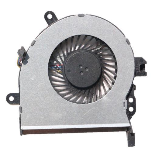 New Cpu Fan For HP Probook 450G3 450 G3 455 G3 470 G3 Cpu Cooling Fan 837535-001