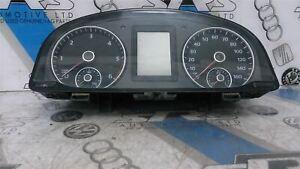 VW-Caddy-2K-1-6-TDI-Instrument-Cluster-Clocks-2K0-920-965-E-2K0920965E