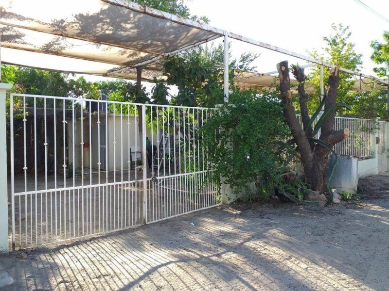 Casa En Venta,  Cerrada Los Bledales La Paz, B.C.S.