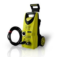 Serenelife Slprwas34 Pure Clean Pressure Washer - Electric Outdoor Power Washer on sale