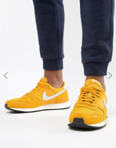 Uk Jaune Vintage Vortex Homme Nike 13 Rétro Baskets Air 40UWnZq