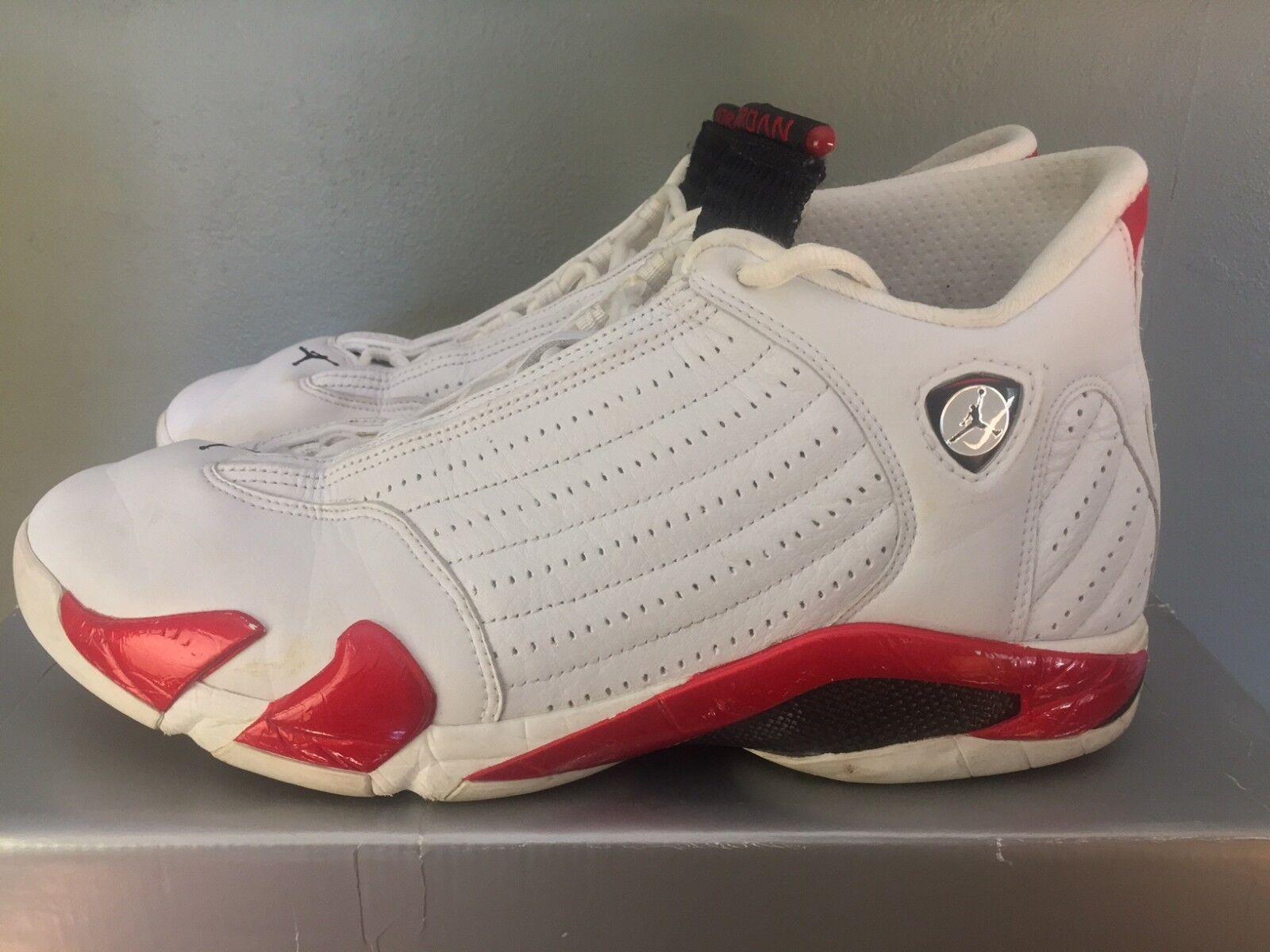 1999 Nike Air Jordan 14 (XIV) Original (OG) 136011 102 Size 13