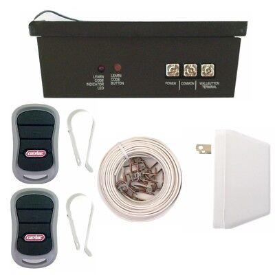 GIRUD-1T Genie Intellicode Radio Receiver With 1 Remote Conversion Kit 3659R