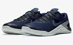 Metcon 4 Training Shoes Navy Blue