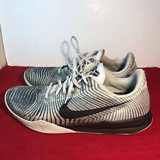 hot sale online ac5b4 e4b0e item 5 Nike KOBE Mentality II Mens Sz 13 White Black Gray Basketball Shoes  818952-100 -Nike KOBE Mentality II Mens Sz 13 White Black Gray Basketball  Shoes ...