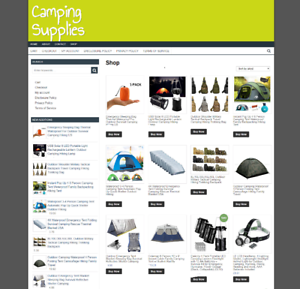 UK-CAMPING-WEBSITE-WITH-ONE-YEARS-HOSTING-amp-NEW-DOMAIN-EASY-TO-RUN-BUSINESS